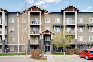 Main Photo: 2424 115 PRESTWICK SE in Calgary: McKenzie Towne Apartment for sale : MLS®# A1095465
