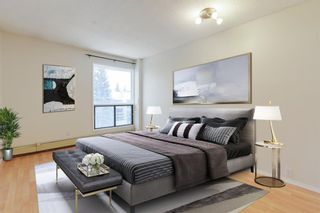 Photo 9: 131 10120 Brookpark Boulevard SW in Calgary: Braeside Apartment for sale : MLS®# A1054799