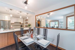 """Photo 7: 301 1510 W 1ST Avenue in Vancouver: False Creek Condo for sale in """"Mariner Walk"""" (Vancouver West)  : MLS®# R2589814"""
