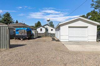 Photo 28: 323 3 Street S: Vulcan Detached for sale : MLS®# A1142194