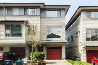 """Photo 36: 16 6033 168 Street in Surrey: Cloverdale BC Townhouse for sale in """"CHESTNUT"""" (Cloverdale)  : MLS®# R2551904"""