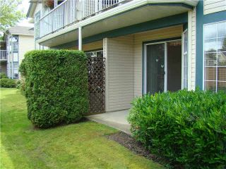 """Photo 6: 6 5760 174TH Street in Surrey: Cloverdale BC Townhouse for sale in """"STETSON VILLAGE"""" (Cloverdale)  : MLS®# F1313653"""