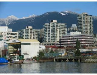 Photo 9: 404 175 West 1st Street in North Vancouver: Lower Lonsdale Condo for sale : MLS®# V790395