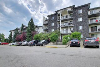 Photo 34: 207 33 Arbour Grove Close NW in Calgary: Arbour Lake Apartment for sale : MLS®# A1135288