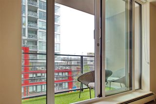 "Photo 12: 502 189 KEEFER Street in Vancouver: Downtown VE Condo for sale in ""KEEFER BLOCK"" (Vancouver East)  : MLS®# R2282146"