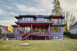 Photo 20: 17585 ABBEY Drive in Surrey: Fraser Heights House for sale (North Surrey)  : MLS®# R2139687