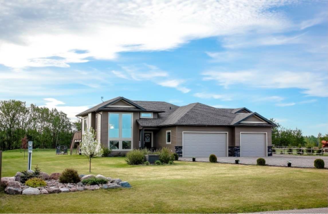 Main Photo: 338 42230 TWP RD 632: Rural Bonnyville M.D. House for sale : MLS®# E4230178