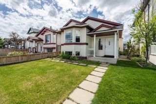 Photo 3: 57 MARTINVALLEY Place in Calgary: Martindale Detached for sale : MLS®# A1117247
