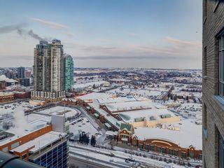 Photo 23: 2602 210 15 Avenue SE in Calgary: Beltline Apartment for sale : MLS®# C4282013