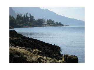 Photo 2: BLK 8 SEA-TO-SKY Highway in West Vancouver: Lions Bay Land for sale : MLS®# R2261489
