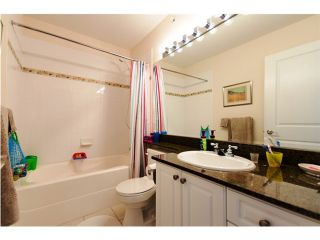 """Photo 10: 8 4311 BAYVIEW Street in Richmond: Steveston South Townhouse for sale in """"IMPERIAL LANDING"""" : MLS®# V896256"""