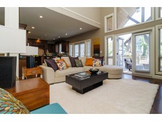 """Photo 6: 16323 26TH Avenue in Surrey: Grandview Surrey House for sale in """"MORGAN HEIGHTS"""" (South Surrey White Rock)  : MLS®# F1416788"""
