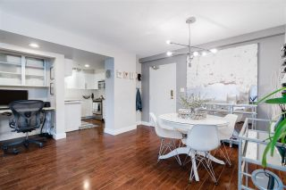 """Photo 9: 505 488 HELMCKEN Street in Vancouver: Yaletown Condo for sale in """"ROBINSON TOWER"""" (Vancouver West)  : MLS®# R2590838"""