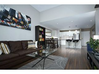 Photo 4: 307 1551 W 11th Street in Vancouver: Fairview VW Condo for sale (Vancouver West)  : MLS®# V1043192