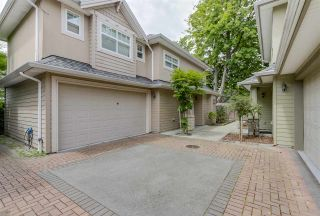 Photo 2: 3 7831 BENNETT Road in Richmond: Brighouse South Townhouse for sale : MLS®# R2082766