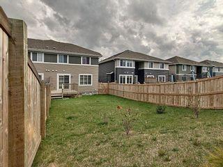 Photo 28: 16654 14 Avenue in Edmonton: Zone 56 House Half Duplex for sale : MLS®# E4248796