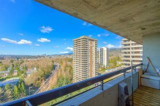 "Photo 20: 1901 3771 BARTLETT Court in Burnaby: Sullivan Heights Condo for sale in ""TIMBERLEA"" (Burnaby North)  : MLS®# R2558585"