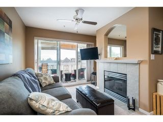 """Photo 12: 401 22022 49 Avenue in Langley: Murrayville Condo for sale in """"Murray Green"""" : MLS®# R2591248"""