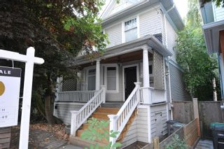 Main Photo: 2115 COLUMBIA Street in Vancouver: False Creek House for sale (Vancouver West)  : MLS®# R2609696
