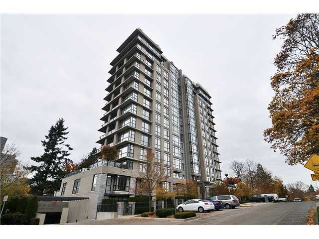 Main Photo: # 305 5989 WALTER GAGE RD in Vancouver: University VW Condo for sale (Vancouver West)  : MLS®# V1059847