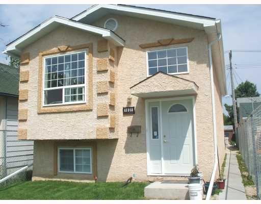Main Photo: 804 FLORA Avenue in WINNIPEG: North End Residential for sale (North West Winnipeg)  : MLS®# 2915249