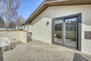 Photo 31: 3512 Brenner Drive NW in Calgary: Brentwood Detached for sale : MLS®# A1100556