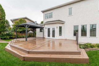 Photo 46: 215 HEAGLE Crescent in Edmonton: Zone 14 House for sale : MLS®# E4241702