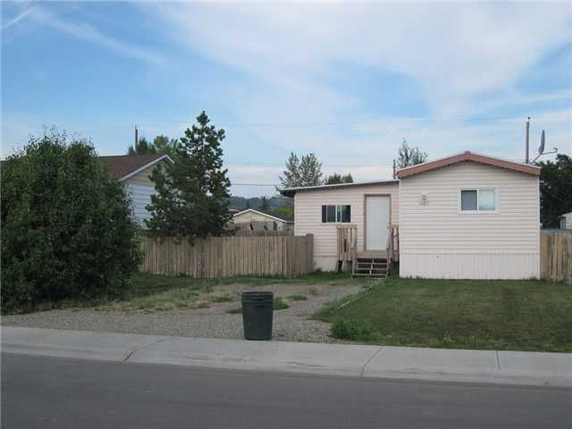 """Main Photo: 10671 102ND Street: Taylor Manufactured Home for sale in """"TAYLOR"""" (Fort St. John (Zone 60))  : MLS®# N228325"""