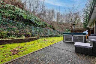 """Photo 35: 29 34250 HAZELWOOD Avenue in Abbotsford: Abbotsford East Townhouse for sale in """"Still Creek"""" : MLS®# R2526898"""