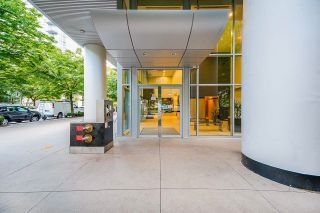 """Photo 2: 602 668 CITADEL Parade in Vancouver: Downtown VW Condo for sale in """"SPECTRUM 2"""" (Vancouver West)  : MLS®# R2619945"""