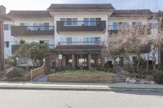 """Main Photo: 307 13530 HILTON Road in Surrey: Bolivar Heights Condo for sale in """"HILTON HOUSE"""" (North Surrey)  : MLS®# R2550695"""