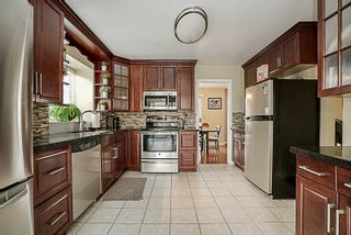 """Photo 6: 2425 GILLESPIE Street in Port Coquitlam: Riverwood House for sale in """"RIVERWOOD"""" : MLS®# R2194924"""