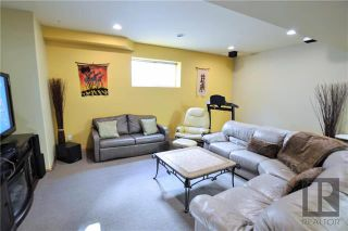 Photo 13: 26 Haverstock Crescent in Winnipeg: Linden Woods Residential for sale (1M)  : MLS®# 1826455