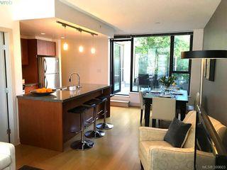 Photo 17: 210 760 Johnson St in VICTORIA: Vi Downtown Condo for sale (Victoria)  : MLS®# 797353