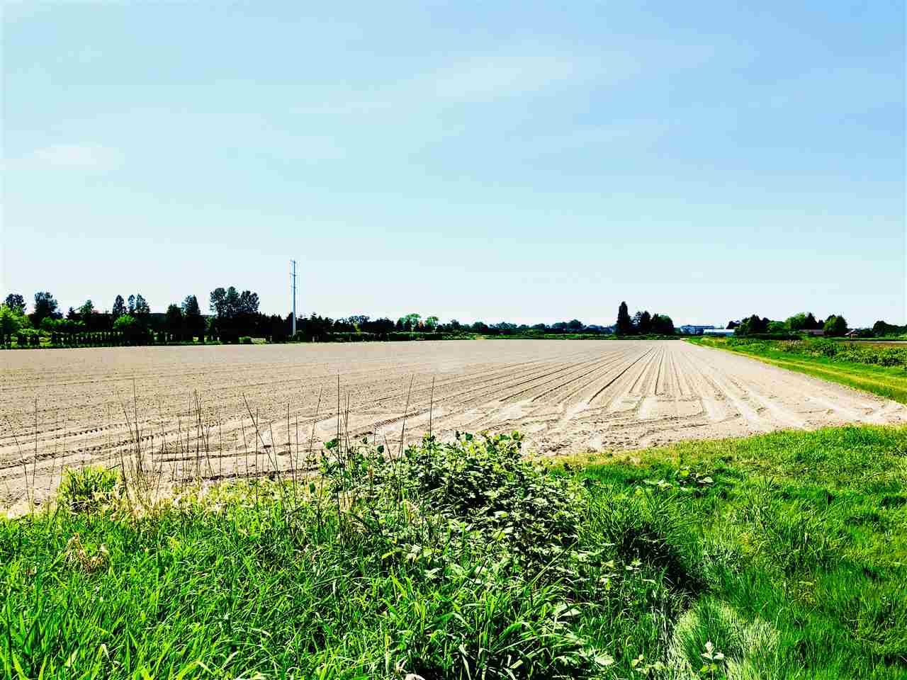 Main Photo: 13091 NO. 3 Road in Richmond: Gilmore Land for sale : MLS®# R2467607