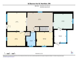 Photo 51: 42 Barons Avenue in Hamilton: House for sale : MLS®# H4074014