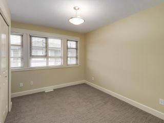 "Photo 18: 32 6300 BIRCH Street in Richmond: McLennan North Townhouse for sale in ""SPRINGBROOK ESTATES"" : MLS®# R2512990"