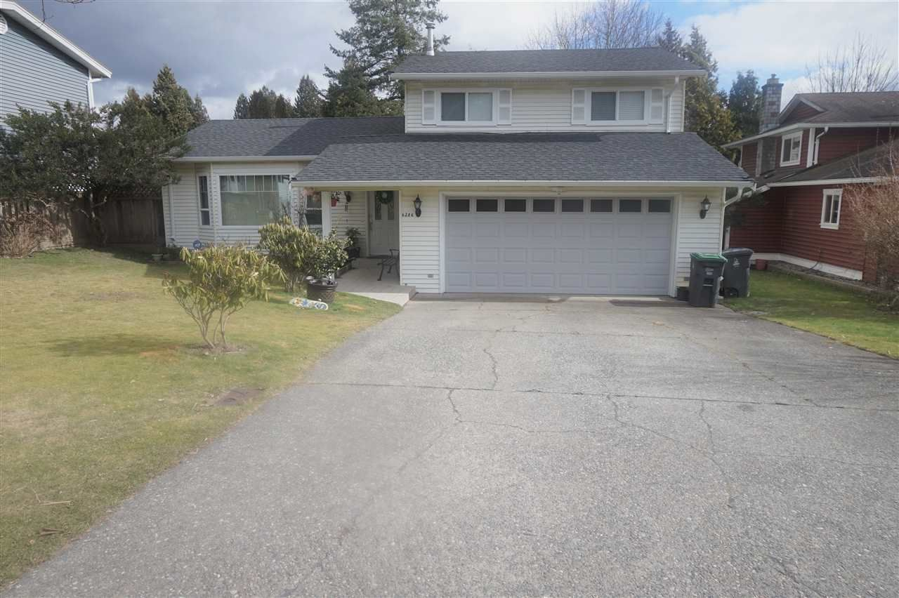 Main Photo: 6286 194B Street in Surrey: Clayton House for sale (Cloverdale)  : MLS®# R2542230