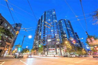 """Photo 13: 2206 788 HAMILTON Street in Vancouver: Downtown VW Condo for sale in """"TV TOWERS"""" (Vancouver West)  : MLS®# R2559691"""