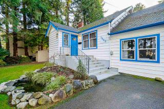 Photo 4: 1868 LILAC Drive in Surrey: King George Corridor House for sale (South Surrey White Rock)  : MLS®# R2527839