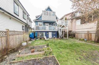 Photo 19: 2022 - 2024 E 12TH Avenue in Vancouver: Grandview VE House for sale (Vancouver East)  : MLS®# R2242223