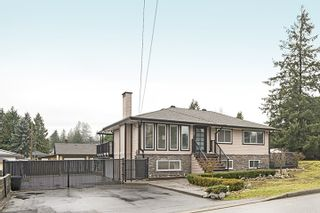 Photo 1: 442 DRAYCOTT Street in Coquitlam: Central Coquitlam House for sale : MLS®# R2027987