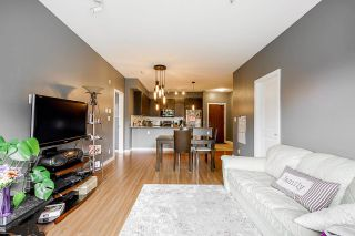 """Photo 11: 314 225 FRANCIS Way in New Westminster: Fraserview NW Condo for sale in """"THE WHITTAKER"""" : MLS®# R2592315"""