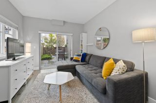 Main Photo: 111 2273 TRIUMPH Street in Vancouver: Hastings Condo for sale (Vancouver East)  : MLS®# R2564026