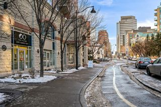 Photo 21: 104 7 Street SW in Calgary: Eau Claire Retail for sale : MLS®# A1153440