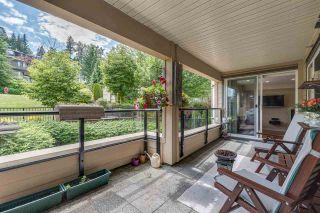 """Photo 16: 411 160 SHORELINE Circle in Port Moody: College Park PM Condo for sale in """"Shoreline Villa"""" : MLS®# R2372603"""