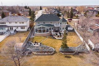 Photo 38: 179 Diane Drive in Winnipeg: Lister Rapids Residential for sale (R15)  : MLS®# 202114415
