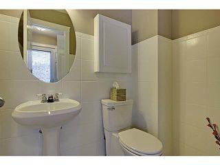Photo 10: 262 REGAL Park NE in Calgary: Renfrew_Regal Terrace Townhouse for sale : MLS®# C3650275