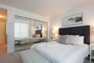 """Photo 25: 503 1345 BURNABY Street in Vancouver: West End VW Condo for sale in """"Fiona Court"""" (Vancouver West)  : MLS®# R2603854"""