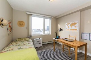 Photo 18: 705 10303 105 Street in Edmonton: Zone 12 Condo for sale : MLS®# E4226593